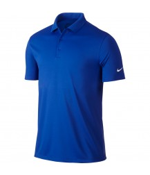 Nike Dry Polo Victory - Game Royal