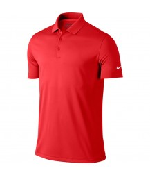 Nike Dry Polo Victory - Red