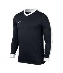 Nike Kids Striker IV LS Tee - Black / Black / White