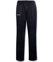 Joma Combi Pantalon Poly Fleece Black / White