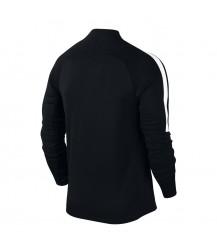 Nike Squad 17 Drill Top - Black / White