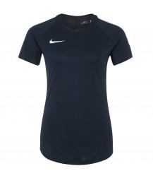 Nike Womens Squad 17 Training Top - Black / White