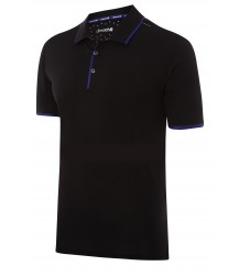Adidas Teamwear Polo - Black