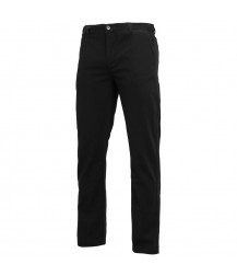 Asquith & Fox Men's Chino - Black