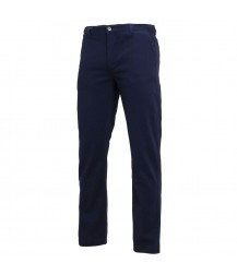 Asquith & Fox Men's Chino - Navy