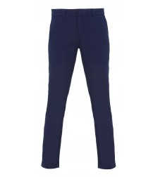 Asquith & Fox Women's Chino - Navy