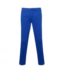 Asquith & Fox Women's Chino - Royal