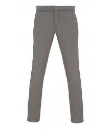 Asquith & Fox Women's Chino - Slate
