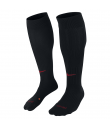 Nike Classic II Sock - Black / University Red