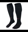 Nike Classic II Sock - Black / Vivid Pink