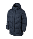 Nike Youths Team Winter Jacket - Navy
