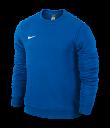 Nike Youth Team Club Crew Sweatshirt - Royal Blue