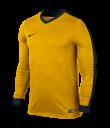 Nike Striker IV LS Tee - University Gold / University Gold / White