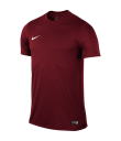 Nike Park VI SS Tee - Team Red