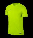 Nike Park VI SS Tee - Volt