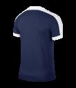 Nike Striker IV SS Tee - Midnight Navy / Midnight Navy / White