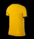 Nike Striker IV SS Tee - University Gold / University Gold / Black