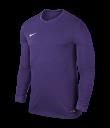Nike Park VI LS Tee Kids - Court Purple