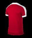 Nike Striker IV SS Tee - University Red / University Red / White
