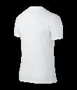 Nike Park VI SS Tee Kids - White
