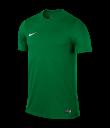Nike Park VI SS Tee Kids - Pine Green