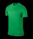 Nike Park VI SS Tee Kids - Hyper Verde