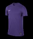 Nike Park VI SS Tee Kids - Court Purple