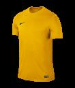 Nike Park VI SS Tee Kids - University Gold