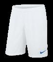Nike Laser III Woven Short - White (Blue)
