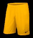 Nike Laser III Woven Short - University Gold