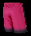 Nike Laser Woven Printed Short - Vivid Pink/Black