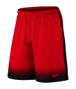 Nike Laser Woven Printed Short - University Red/Black