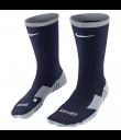 Nike Team Matchfit Core Crew Sock - Obsidian / Deep Royal