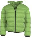 Kariban Ultra Light Padded Jacket - Green